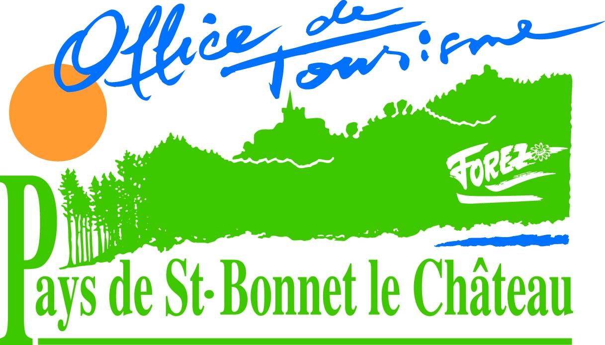 Smagl les offices de tourisme du territoire - Office de tourisme saint bonnet le chateau ...